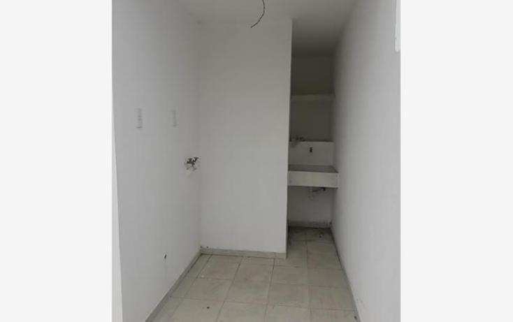 Foto de casa en venta en benito juarez 10, ejido primero de mayo norte, boca del río, veracruz de ignacio de la llave, 1560786 No. 16