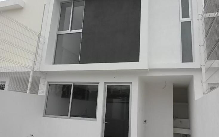 Foto de casa en venta en benito juarez 10, ejido primero de mayo norte, boca del río, veracruz de ignacio de la llave, 1560786 No. 18