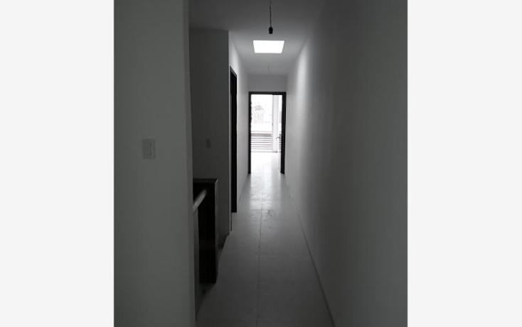 Foto de casa en venta en benito juarez 10, ejido primero de mayo norte, boca del río, veracruz de ignacio de la llave, 1560786 No. 23