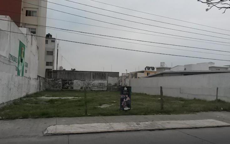 Foto de terreno habitacional en venta en benito juarez 10, ricardo flores magón, veracruz, veracruz, 910663 no 01