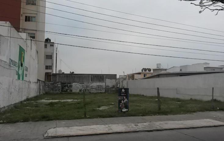 Foto de terreno habitacional en venta en benito juarez 10, ricardo flores magón, veracruz, veracruz, 910663 no 02