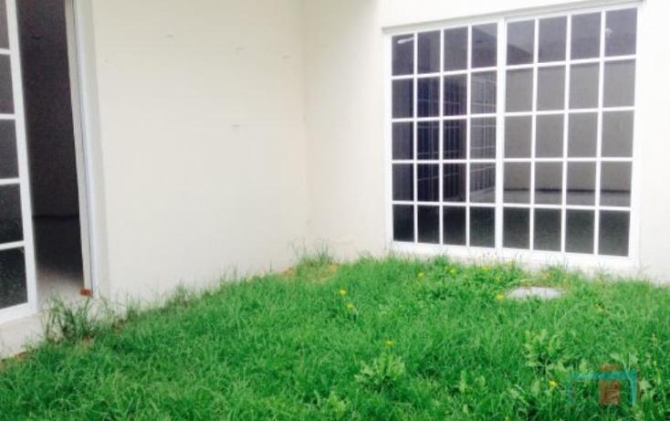 Foto de casa en venta en  100, san lorenzo coacalco, metepec, méxico, 1345657 No. 05
