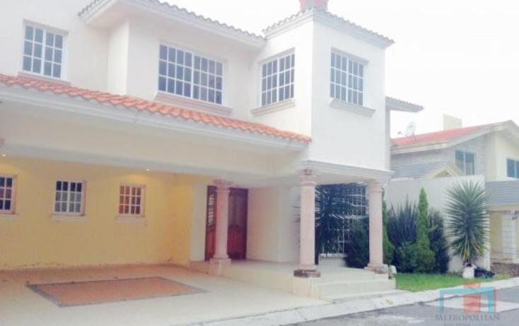 Foto de casa en venta en  100, san lorenzo coacalco, metepec, méxico, 1345657 No. 06