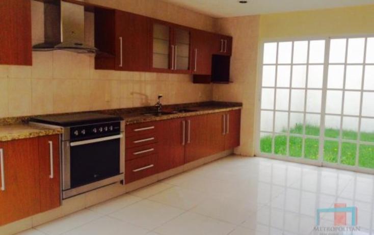 Foto de casa en venta en benito juarez 100, san lorenzo coacalco, metepec, méxico, 1345657 No. 07