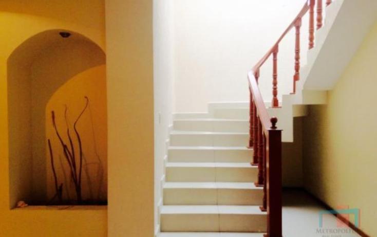 Foto de casa en venta en benito juarez 100, san lorenzo coacalco, metepec, méxico, 1345657 No. 08