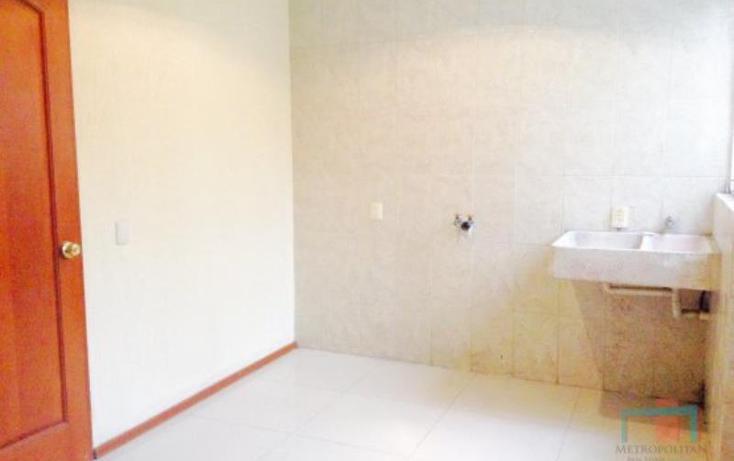 Foto de casa en venta en  100, san lorenzo coacalco, metepec, méxico, 1345657 No. 09