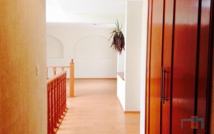 Foto de casa en venta en benito juarez 100, san lorenzo coacalco, metepec, méxico, 1345657 No. 10