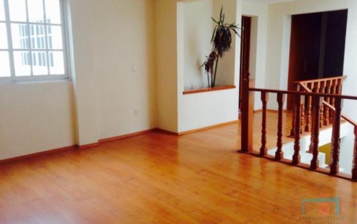 Foto de casa en venta en benito juarez 100, san lorenzo coacalco, metepec, méxico, 1345657 No. 11