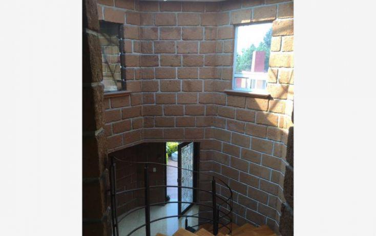 Foto de casa en renta en benito juárez 107, lázaro cárdenas, metepec, estado de méxico, 1765660 no 11