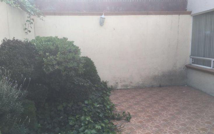 Foto de casa en renta en benito juárez 107, lázaro cárdenas, metepec, estado de méxico, 1765660 no 12