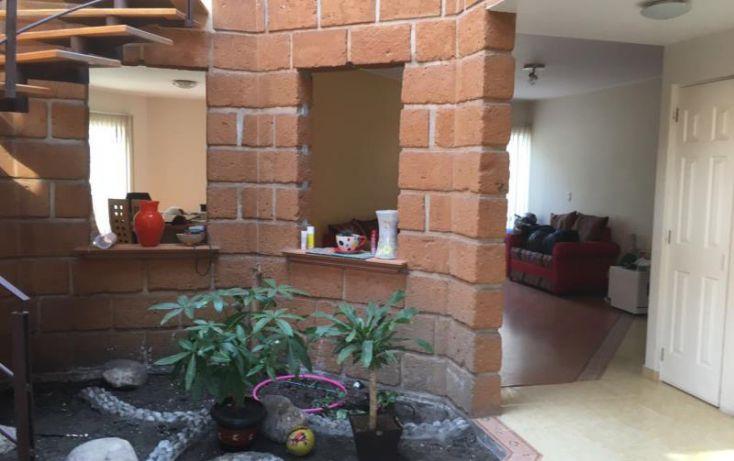Foto de casa en renta en benito juárez 107, lázaro cárdenas, metepec, estado de méxico, 1765660 no 14