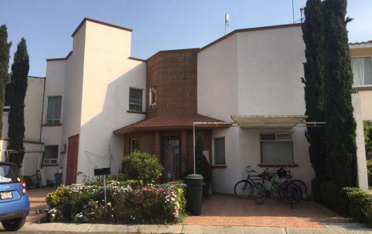 Foto de casa en renta en benito juárez 107, lázaro cárdenas, metepec, estado de méxico, 1765660 no 15