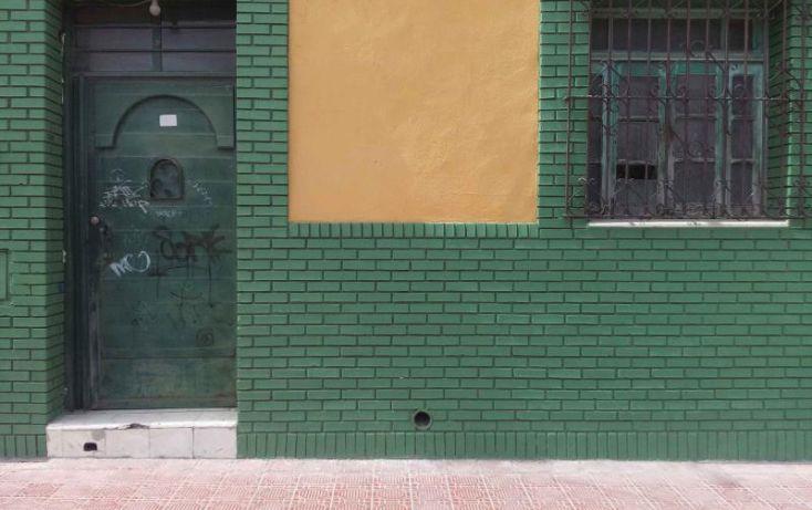 Foto de terreno habitacional en venta en benito juarez 1106, santa maría, saltillo, coahuila de zaragoza, 1997994 no 01