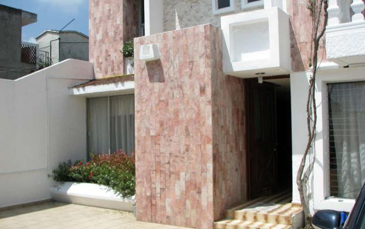 Foto de casa en venta en benito juárez 111, juan fernández albarrán, metepec, estado de méxico, 1388205 no 02