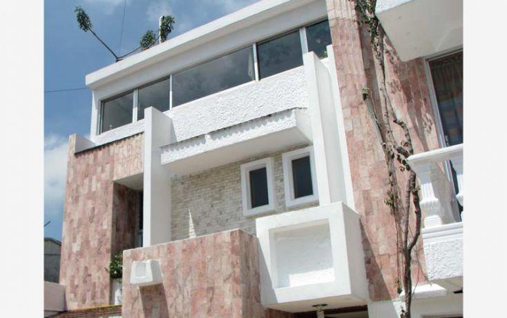 Foto de casa en venta en benito juárez 111, juan fernández albarrán, metepec, estado de méxico, 1388205 no 03