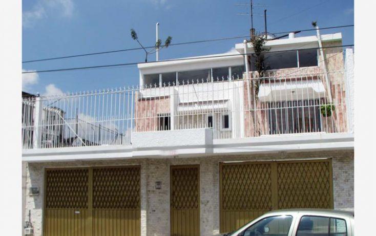 Foto de casa en venta en benito juárez 111, juan fernández albarrán, metepec, estado de méxico, 1388205 no 04