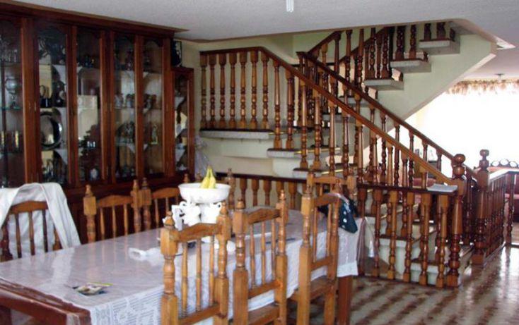 Foto de casa en venta en benito juárez 111, juan fernández albarrán, metepec, estado de méxico, 1388205 no 05
