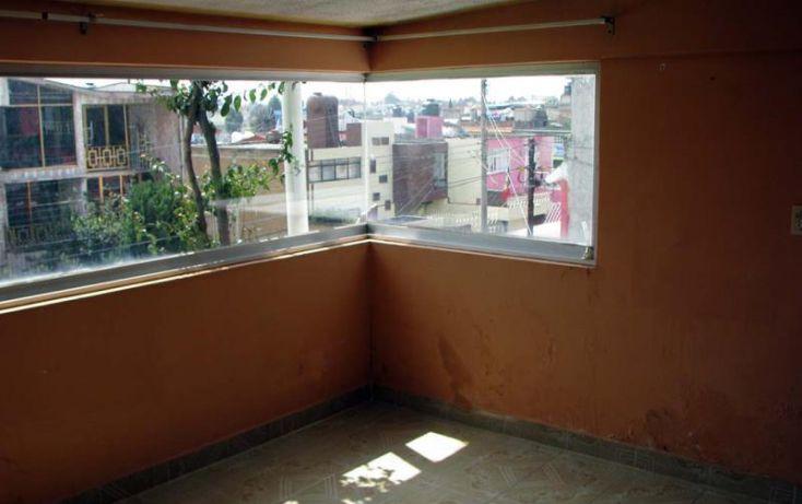 Foto de casa en venta en benito juárez 111, juan fernández albarrán, metepec, estado de méxico, 1388205 no 07
