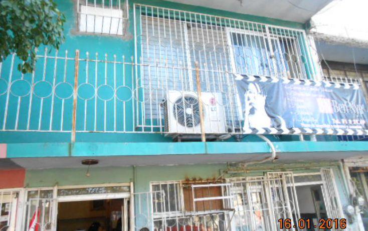 Foto de local en renta en benito juarez 113 pte, primer cuadro, ahome, sinaloa, 1710160 no 02