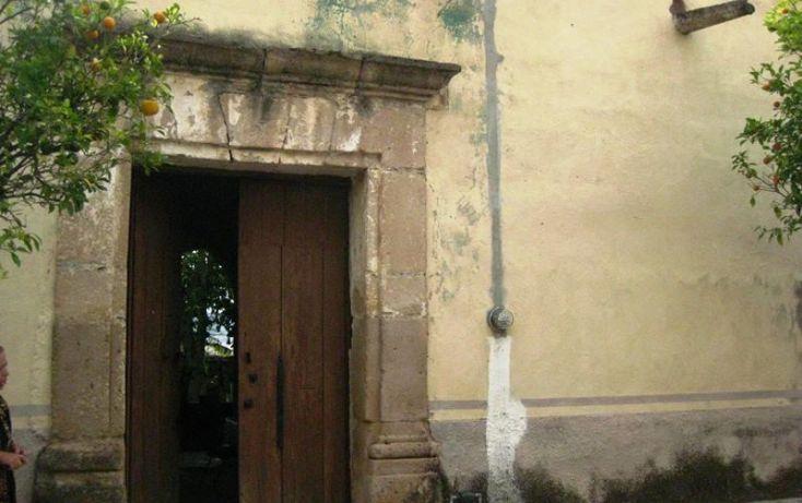 Foto de casa en venta en benito juarez 12, el agave, teúl de gonzález ortega, zacatecas, 1985366 no 01