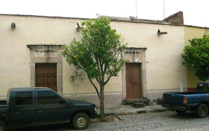 Foto de casa en venta en benito juarez 12, el agave, teúl de gonzález ortega, zacatecas, 1985366 no 02