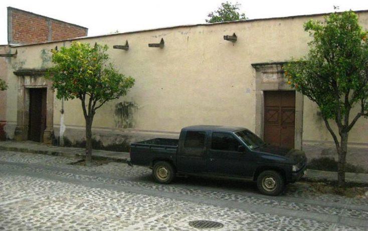 Foto de casa en venta en benito juarez 12, el agave, teúl de gonzález ortega, zacatecas, 1985366 no 03