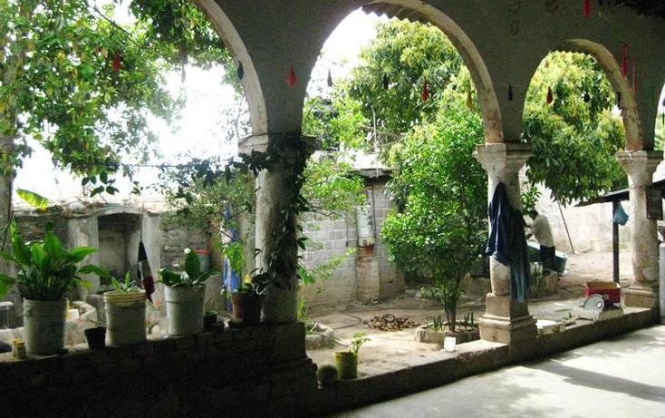Foto de casa en venta en benito juarez 12, el agave, teúl de gonzález ortega, zacatecas, 1985366 No. 07