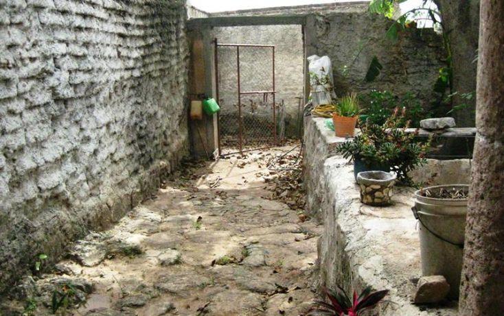 Foto de casa en venta en benito juarez 12, el agave, teúl de gonzález ortega, zacatecas, 1985366 no 12