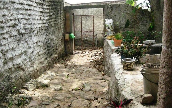 Foto de casa en venta en benito juarez 12, el agave, teúl de gonzález ortega, zacatecas, 1985366 No. 12