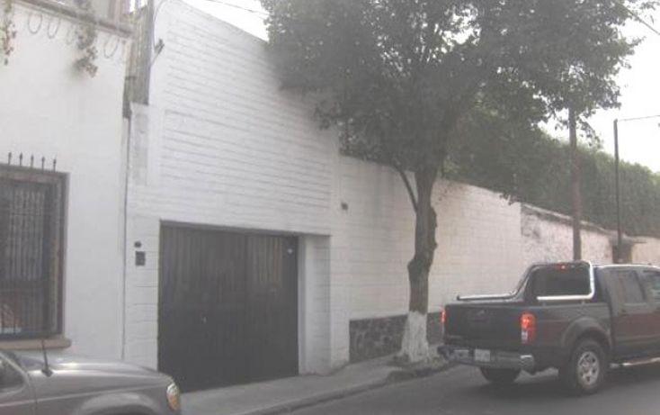 Foto de casa en renta en benito juarez 180, tlalpan centro, tlalpan, df, 1588434 no 01