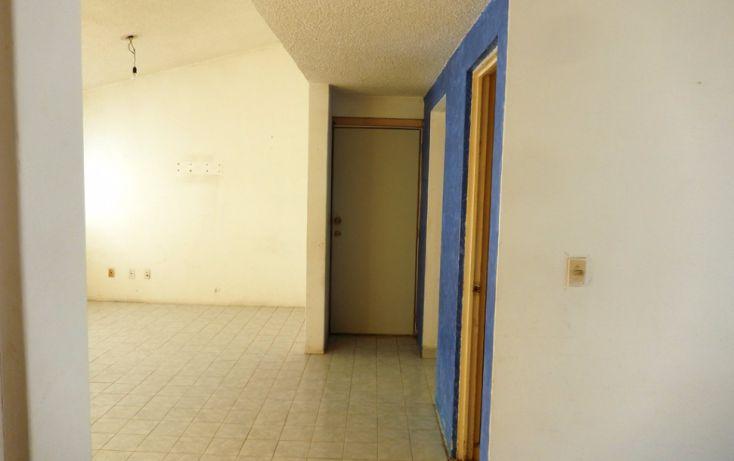 Foto de departamento en venta en, benito juárez 1a sección cabecera municipal, nicolás romero, estado de méxico, 1772046 no 05