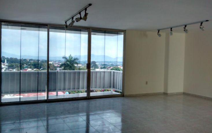 Foto de departamento en renta en benito juarez 2, antonio barona centro, cuernavaca, morelos, 1656984 no 01