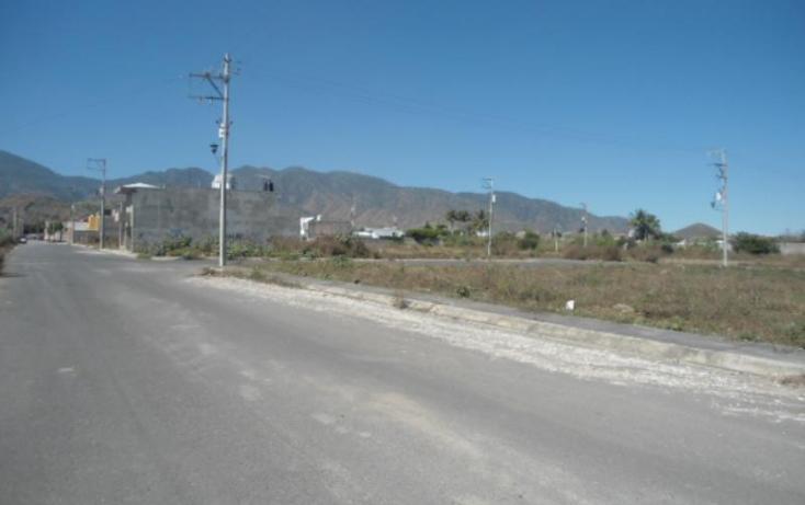Foto de terreno habitacional en venta en benito juarez 2, xalisco centro, xalisco, nayarit, 754285 no 01