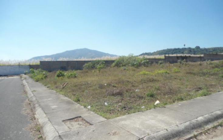 Foto de terreno habitacional en venta en benito juarez 2, xalisco centro, xalisco, nayarit, 754285 no 04