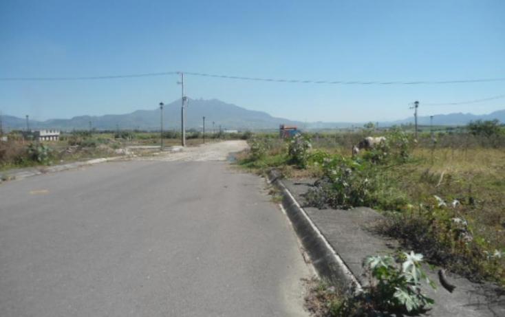 Foto de terreno habitacional en venta en benito juarez 2, xalisco centro, xalisco, nayarit, 754285 no 07