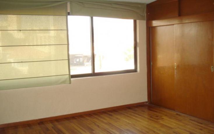 Foto de casa en venta en benito juárez 200, los sauces, metepec, estado de méxico, 766211 no 09