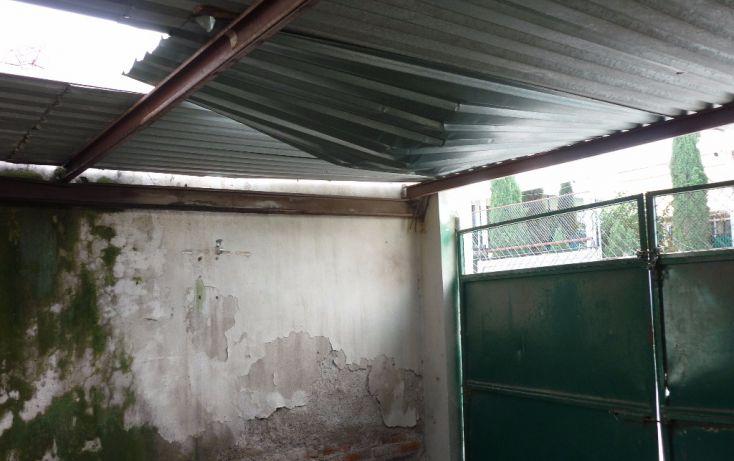 Foto de terreno habitacional en venta en benito juárez 224, el calvario, jesús maría, aguascalientes, 1713794 no 08