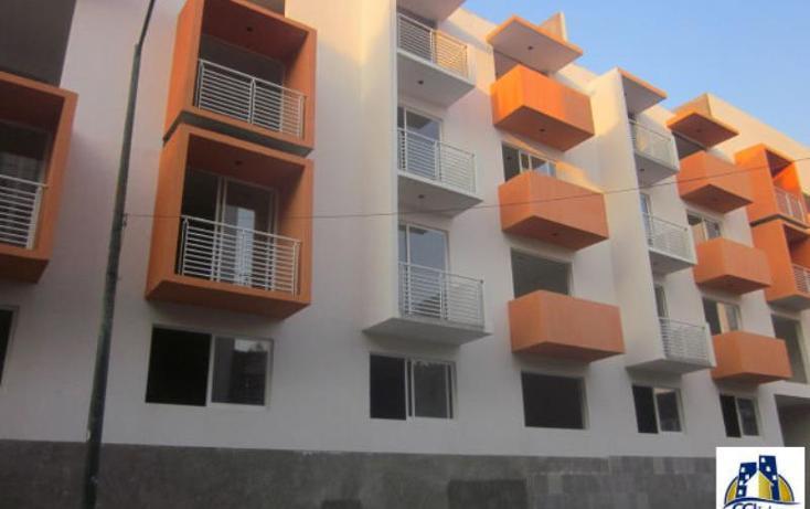 Foto de departamento en venta en  24, albert, benito juárez, distrito federal, 805015 No. 04