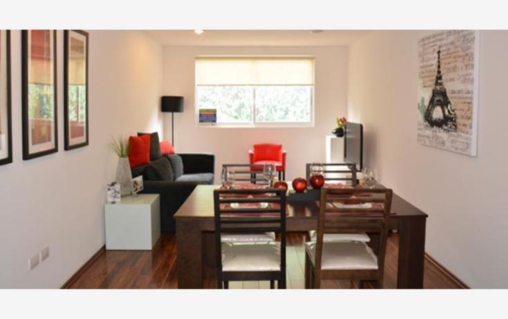 Foto de departamento en venta en  24, albert, benito juárez, distrito federal, 805015 No. 06