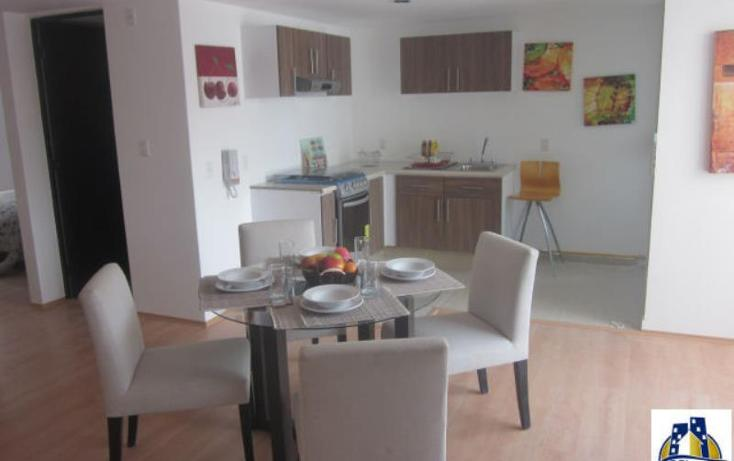 Foto de departamento en venta en  24, albert, benito juárez, distrito federal, 805015 No. 08