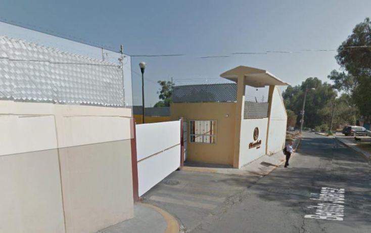 Foto de casa en venta en benito juarez 27, el árbol, ecatepec de morelos, estado de méxico, 2047324 no 02