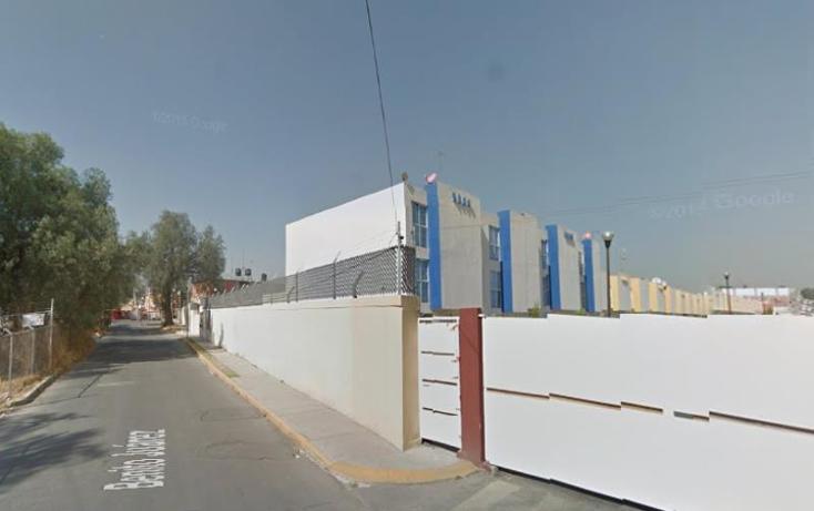 Foto de casa en venta en benito juarez 27, guadalupe victoria, ecatepec de morelos, m?xico, 2047324 No. 03