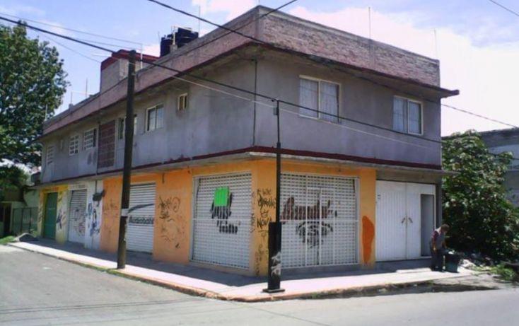 Foto de edificio en venta en benito juarez 3, ex rancho jajalpa, ecatepec de morelos, estado de méxico, 979015 no 01