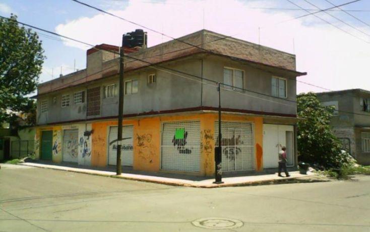 Foto de edificio en venta en benito juarez 3, ex rancho jajalpa, ecatepec de morelos, estado de méxico, 979015 no 06