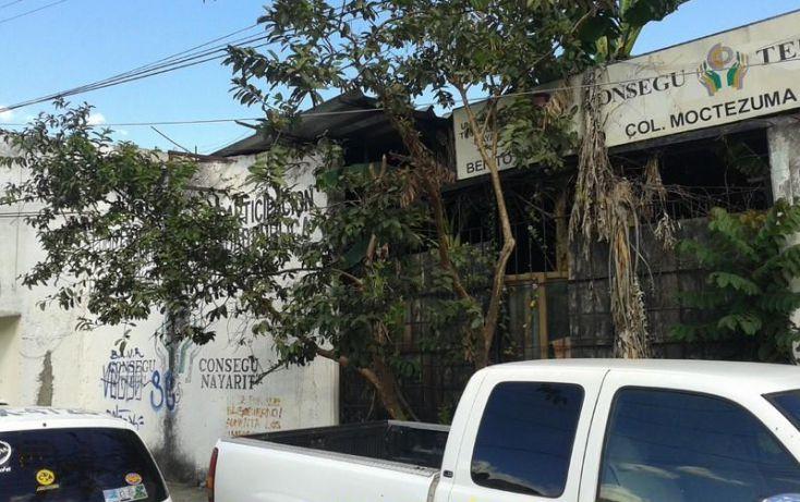 Foto de terreno habitacional en venta en benito juarez 30, los fresnos poniente, tepic, nayarit, 1425413 no 01