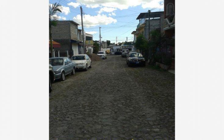 Foto de terreno habitacional en venta en benito juarez 30, los fresnos poniente, tepic, nayarit, 1425413 no 03