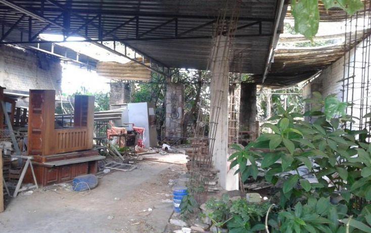 Foto de terreno habitacional en venta en benito juarez 30, los fresnos poniente, tepic, nayarit, 1425413 no 04