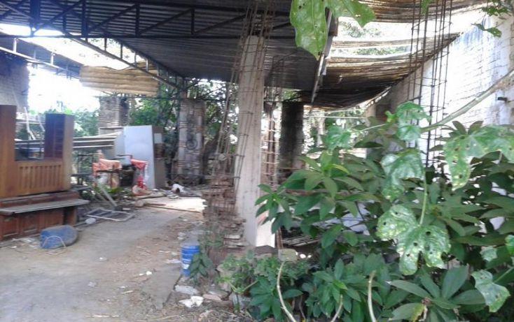 Foto de terreno habitacional en venta en benito juarez 30, los fresnos poniente, tepic, nayarit, 1425413 no 06