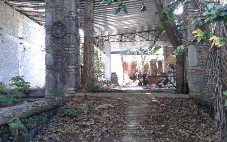 Foto de terreno habitacional en venta en benito juarez 30, los fresnos poniente, tepic, nayarit, 1425413 no 07