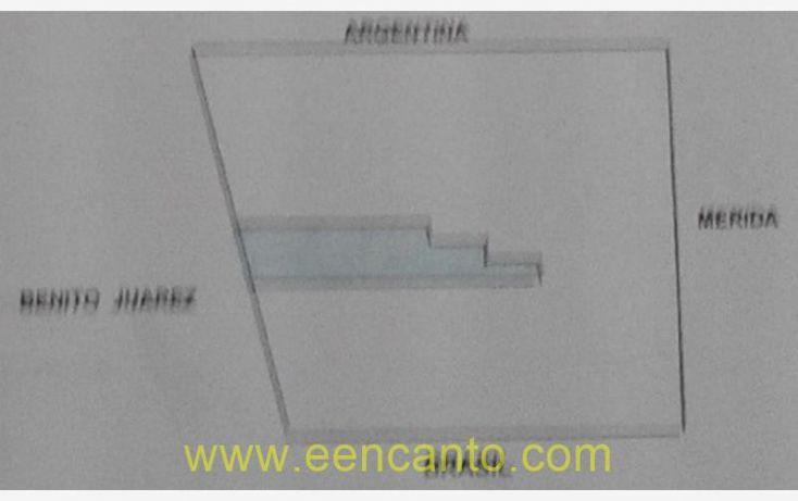 Foto de terreno habitacional en venta en benito juarez 30, los fresnos poniente, tepic, nayarit, 1425413 no 11